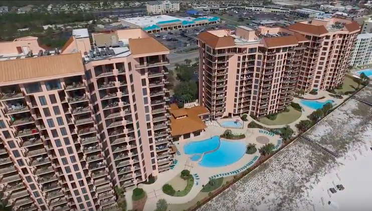 Seachase Condos, Orange Beach