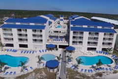 Sugar Beach Condos, Orange Beach