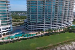 Turquoise Place Condos, Orange Beach